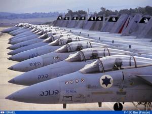 israel syria main 1