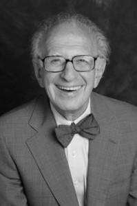 neuroscientist Eric Kandel