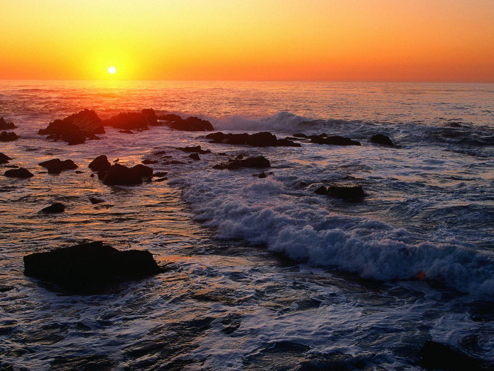 California Pacific Ocean March 2016 - YouTube  |Pacific Ocean California