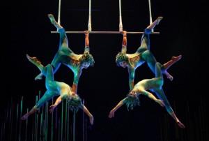 Cirque Du Soleil main costa rica 1