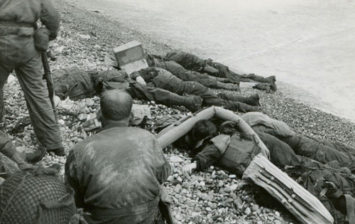 D day normandy in photos 3