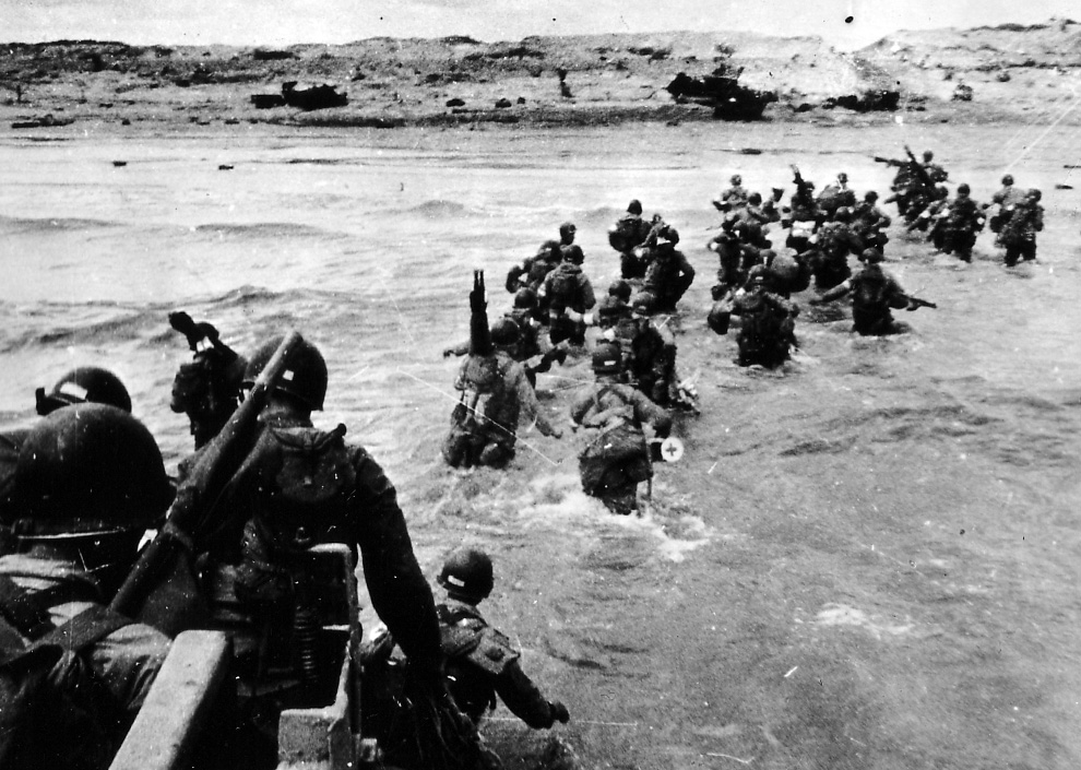 D day normandy in photos 4