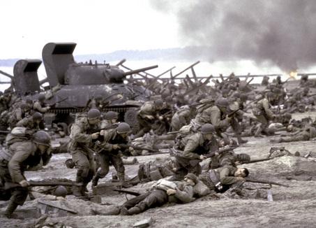 FILM WORLD WAR II MOVIES
