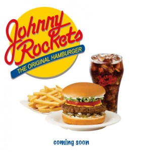 Johnny Rockets Restaurant costa rica