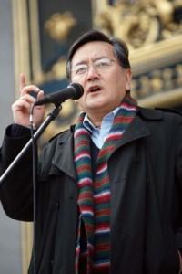 Tenzin Tethong 1