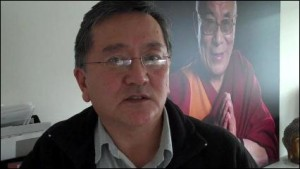 Tenzin Tethong 2