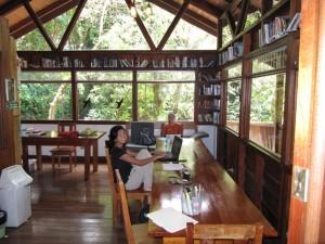 University of Georgia Costa Rica