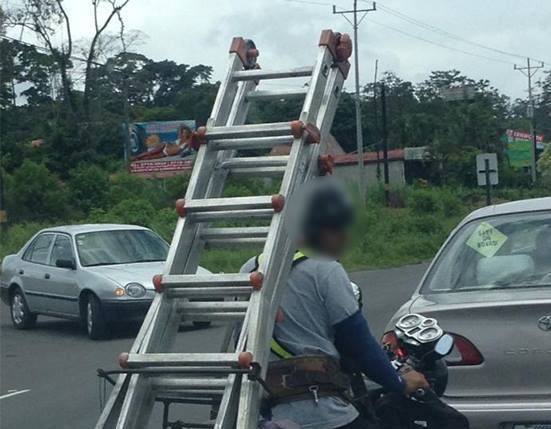 Your Ladders To Go