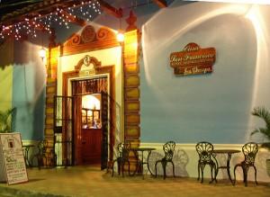 casa-san-francisco granada nicaragua 2