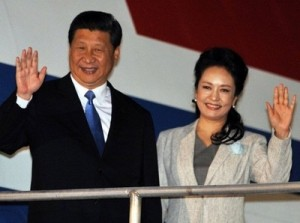 Κίνα αγοράζει Κόστα Ρίκα 1