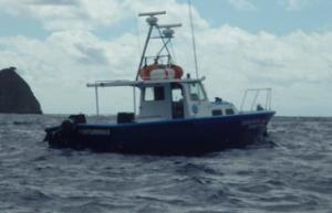 cocos island illegal fishing