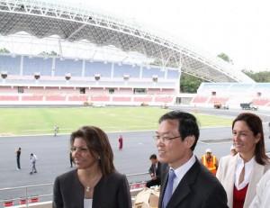 costa rica china national stadium