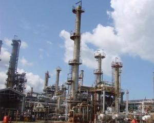 costa rica china refinery