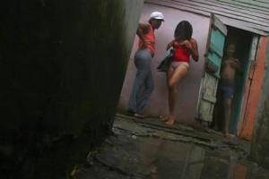 costa rica prostitutes