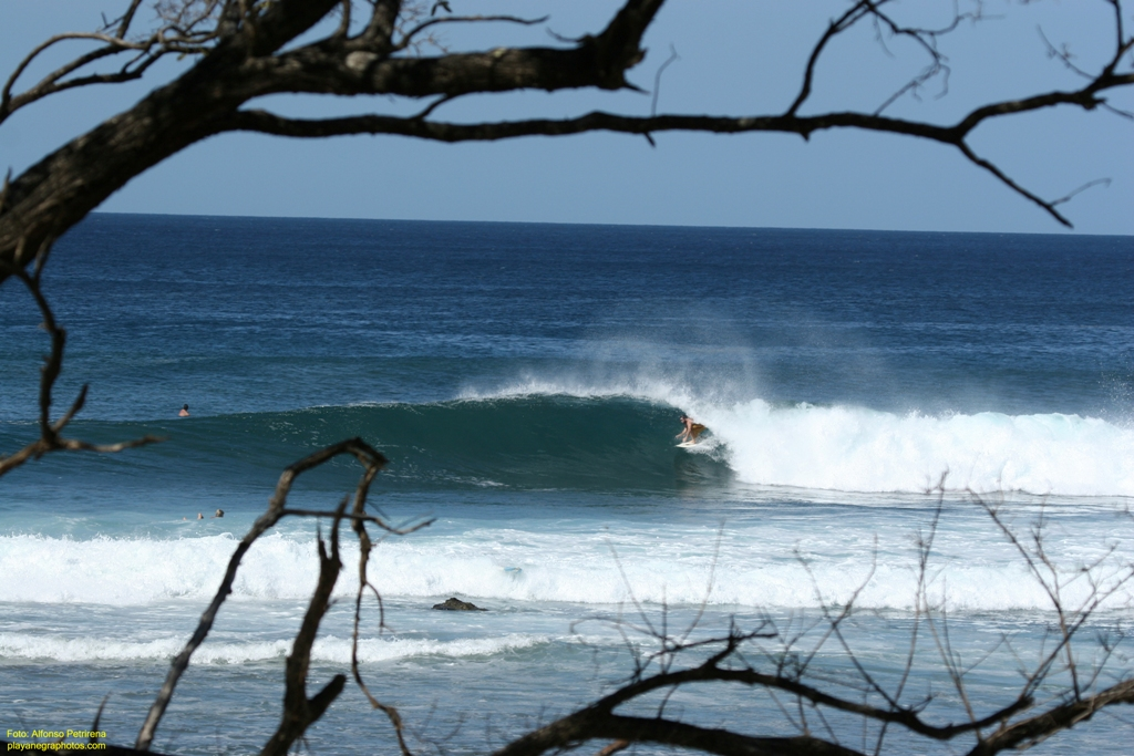 Costa Rica National Surf Competition Set To Kick Off