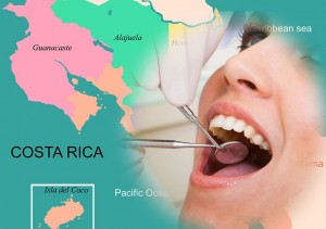 finding a dentist in costa rica