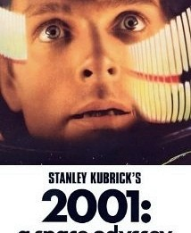 2001 A Space Odyssey 1