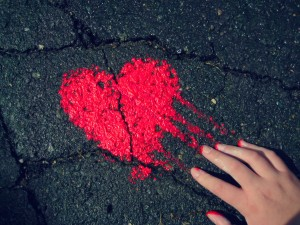 Bleeding-Heart-On-The-Road