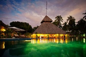 Clandestino Beach Resort costa rica 2