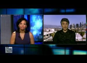 Fox News with Reza Aslan