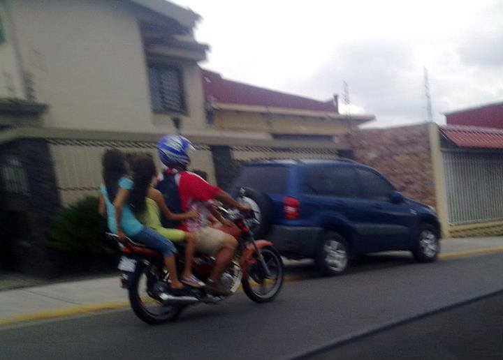 Why Would My Kids Need Helmets