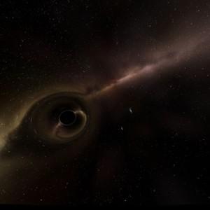 black hole 3