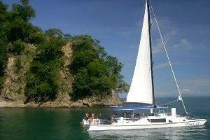 costa rica sailing