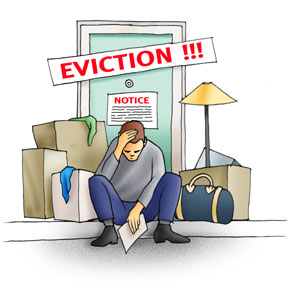 eviction costa rica