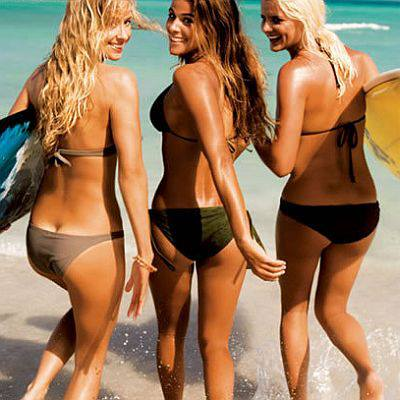 hot surfer girls 1