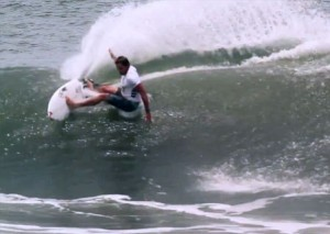 playa hermosa july 16th 2013 surf report and video 1