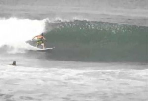 playa hermosa surf forecast video july 3rd 2013 costa rica
