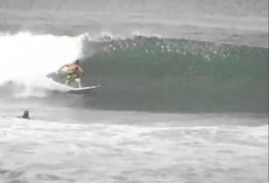 playa hermosa surf forecast video july 3rd 2013 costa rica