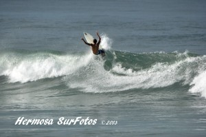playa hermosa surfing costa rica