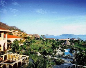 Occidental Grand Papagayo costa rica adults only