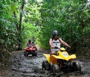 adventure tours jaco atv tours
