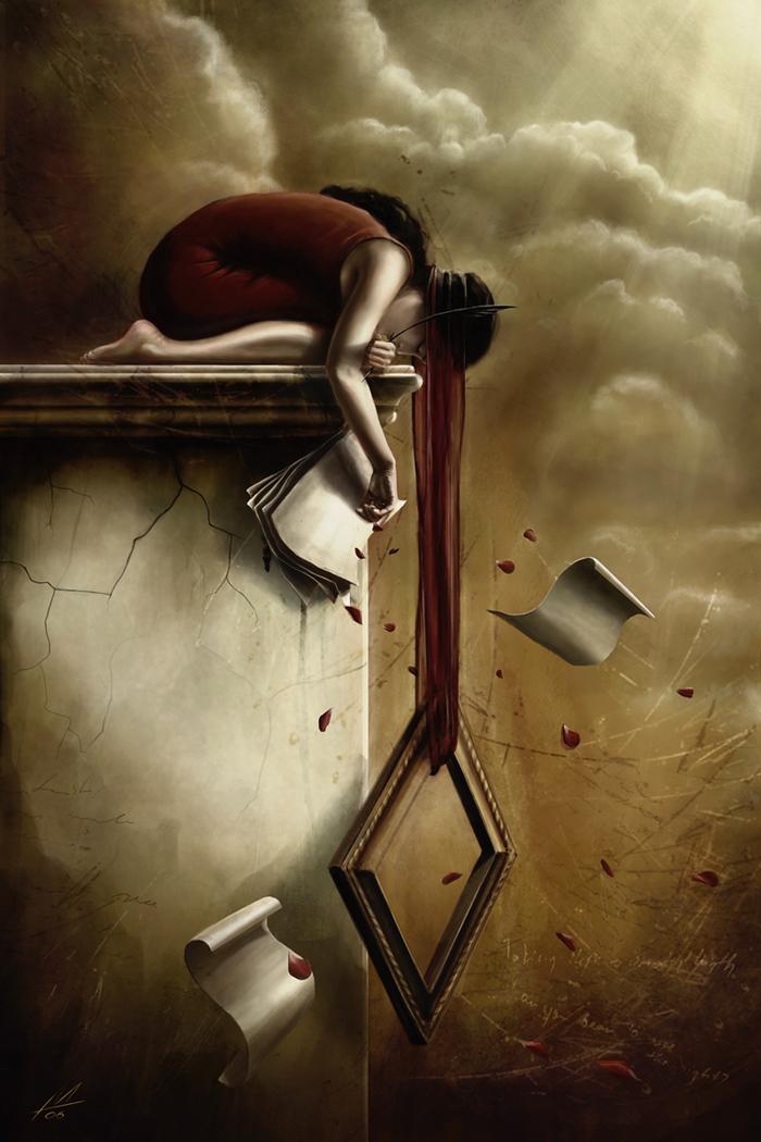 Splinter in the Mind, ...