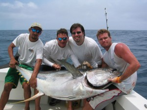 costa rica guys trip bachelor party