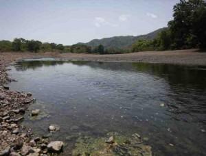 costa rica reservoir guanacaste