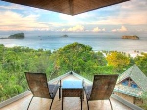 costa rica vacation rental tax