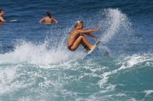 hot surfer girl 2