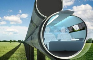 hyperloop transportation travel elon musk 1