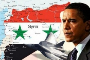 obama syria decision attack