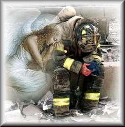911 suffering