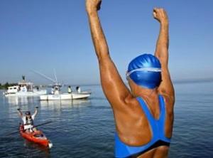 Diana Nyad cuba florida swim main 1