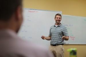 ESL Teacher Costa Rica