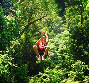 Jaco_Beach-Canopy-Zip-Line-Tour 1