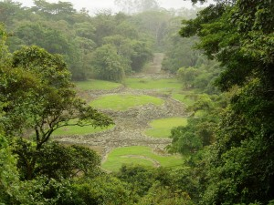 Lost City of Guayabo costa rica 1