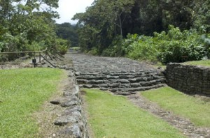 Lost City of Guayabo costa rica 2