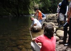 Sarapiqui Conservation Learning Center costa rica community service