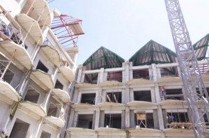 Jaco Real Estate Development